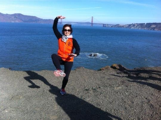 Norina Wong Golden Gate Practice