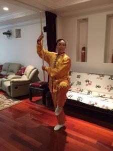 Ken Li Staff Form