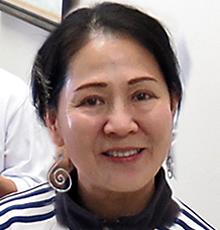 Rose Yuen