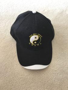 tai chi yuen baseball cap